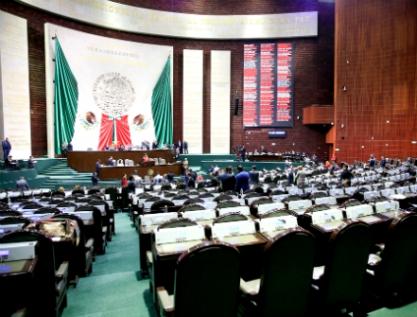 Aprueba Comisión por unanimidad terna de aspirantes a titular de la Auditoría Superior de la Federación