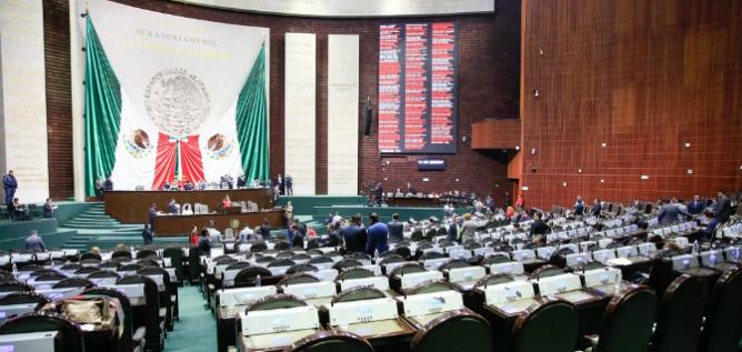 Reporte Legislativo, Cámara de Diputados: Martes 12 de Diciembre de 2017