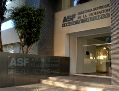 Terna de candidatos a la ASF,