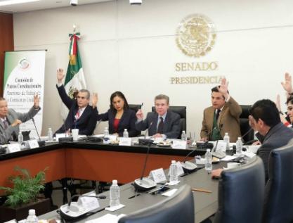Comisiones unidas aprueban eliminar pase automático a Fiscalía General de la República