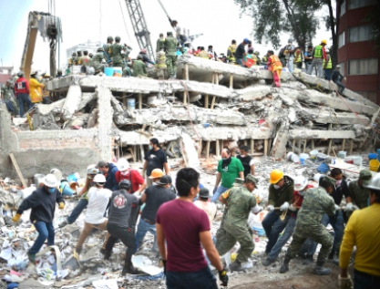 Avalan reforma que busca integralidad en materia de protección civil