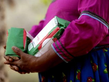 Plantean crear Registro Nacional de Programas y Acciones para el Desarrollo Social