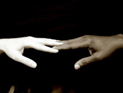 El racismo, intrínsecamente en la mentalidad de la mayor parte de las personas