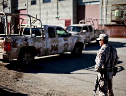 Evalúan asesores legislativos impugnar ante la SCJN toda la Ley de Seguridad Interior