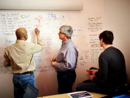 Innovación transformativa, esencial para resolver los problemas de hoy