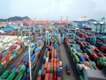 México debe mejorar comercio con Asia