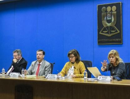 La ley de seguridad interior viola derechos fundamentales de la población