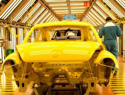 Industria Automotriz mexicana podría ser desplazada del mercado