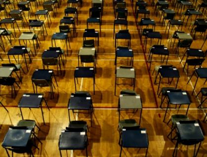 Limitación de recursos impide materializar Reforma Educativa y mejorar infraestructura