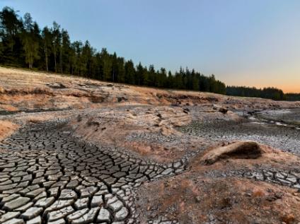 Desarrollan monitor que identifica evolución, magnitud y severidad de sequías