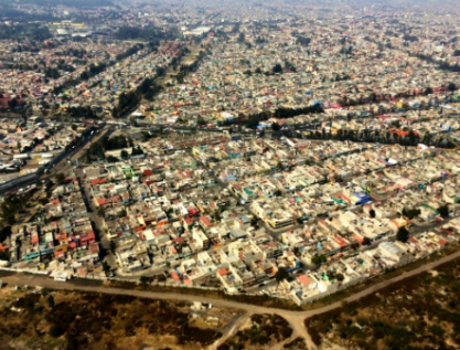 Constitución obliga a Congreso emitir una ley de coordinación metropolitana para la ZMVM