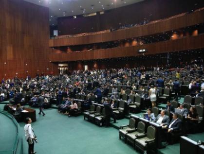Crean Sistema de Evaluación de Diputados; participarán legisladores, académicos, sociedad civil y empresas