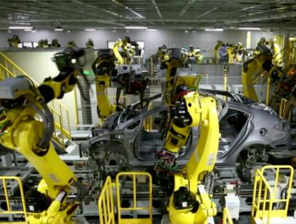 Industria automotriz mexicana podría ser vulnerable con el tratado de Asociación Transpacífico