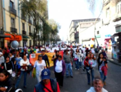 Acota participación ciudadana nueva constitución de la CDMX