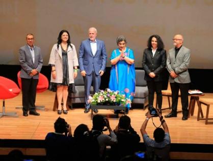 Reforma cultural, herramienta para el bienestar social