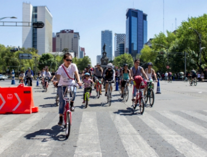 Impulsan Ley de Capitalidad de la Ciudad de México