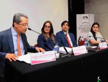 Necesario impulsar una representación sustantiva de las mujeres en la vida pública