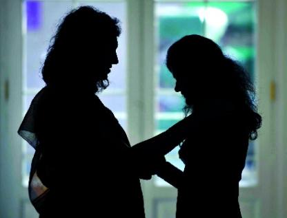 Sólo 2 de cada 10 mujeres que sufre violencia lo denuncia