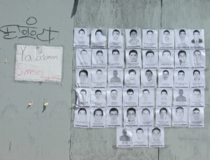 Rechaza PGR creación de Comisión de la Verdad sobre Ayotzinapa