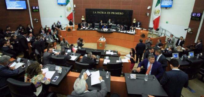 Reporte Legislativo, Comisión Permanente: Miércoles 13 de junio de 2018