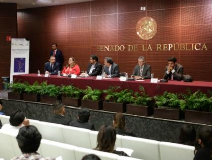 Plantean reducir desigualdad entre municipios vinculando actores privados, OSC y gobierno
