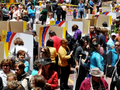 """""""Lo que pase con Colombia marcará la dinámica al interior de la región latinoamericana"""
