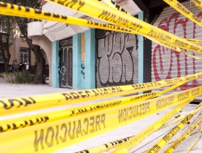 60% de los afectados por los sismos aún no acreditan la propiedad de sus inmuebles