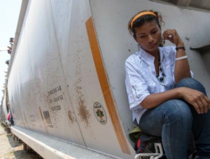 Vulnera migración más a las mujeres