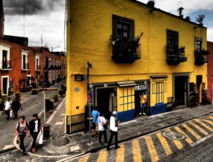 Homologa Inegi por primera vez, nombres de calles