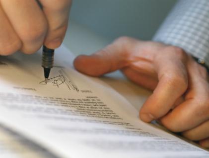 Piden que contratos de dependencias sean firmados y vigilados por titulares de éstas