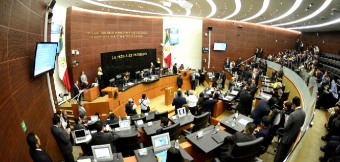 Reporte Legislativo, Comisión Permanente: Miércoles 18 de julio de 2018