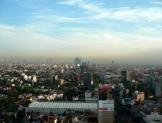México, mayor emisor de gases de efecto invernadero en América Latina
