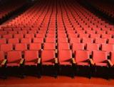 México, el cuarto país del mundo con más salas de cine