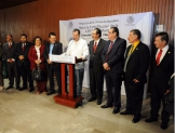 Faltarán 5 diputados a coalición Morena-PT-PES para mayoría calificada