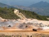 La inversión minera debe favorecer el desarrollo local
