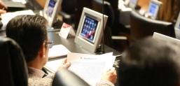 Reporte Legislativo, Senado de la República: Viernes 8 de febrero de 2019
