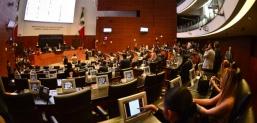 Reporte Legislativo, Senado de la República: Jueves 28 de Marzo de 2019