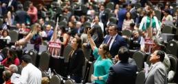 Reporte Legislativo, Cámara de Diputados: Martes 2 de Abril de 2019