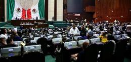 Reporte Legislativo, Cámara de Diputados: Jueves 25 de Abril de 2019