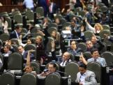 Aprueba Cámara de Diputados minuta sobre libertad y democracia sindical