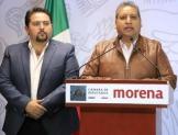Discuten alcaldes Plan Nacional de Desarrollo