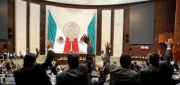 Reporte Legislativo: Cámara de Diputados, Viernes 21 de diciembre de 2012