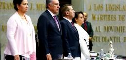 Reporte Legislativo, Sesiones Preparatorias Senado y Diputados, Sábado 31 de agosto de 2019