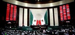 Reporte Legislativo, Sesión de Congreso General: Domingo 1 de Septiembre de 2019