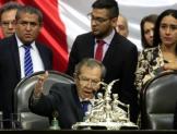 Anuncia Porfirio Muñoz Ledo su retiro de la presidencia de la Mesa Directiva de la Cámara de Diputados