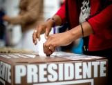 Esboza Gabriela Cuevas la segunda vuelta presidencial
