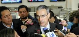 Reporte Legislativo: Comisión Permanente, miércoles 23 de enero de 2013