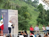 La sostenibilidad financiera de los programas sociales, reto del gobierno