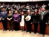 Designa Senado a dos comisionados de la Comisión Reguladora de Energía