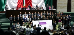 Reporte Legislativo, Cámara de Diputados: Jueves 12 de marzo de 2020